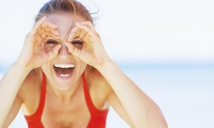 Up To 50% Off Spray Tan Sessions At Body