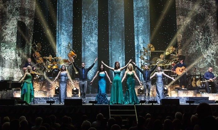 Celtic Woman - Donald L. Tucker Civic Center at Florida State University: Celtic Woman at Donald L. Tucker Civic Center on April 26 at 3 p.m. (Up to 27% Off)