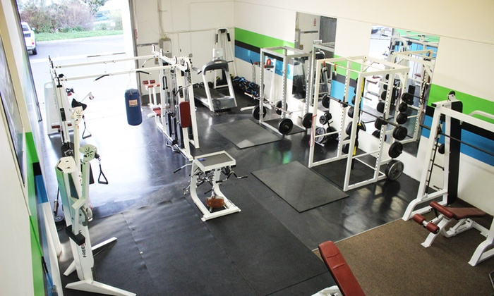 Elite Workouts - Carlsbad: Up to 87% Off Personal Training Sessions with Nutritional Coaching at Elite Workouts