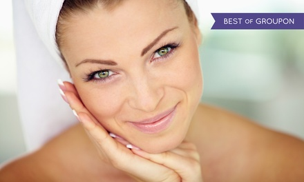 3 or 6 Venus Freeze Skin-Tightening Treatments with $500 Credit at Phoenix Cool Body (Up to 86% Off)