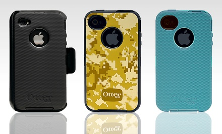 Otterbox Cases for iPhone 4/4s. Multiple Styles Available. Free Returns.
