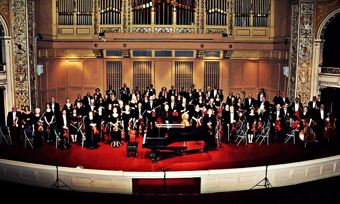 "Perfect Pitch! A Celebration of Music and Sports - Carnegie Music Hall: ""Perfect Pitch! A Celebration of Music and Sports"" at Carnegie Music Hall on May 3 at 4 p.m. (Up to 47% Off)"
