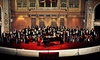 """Perfect Pitch! A Celebration of Music and Sports - Carnegie Music Hall: """"Perfect Pitch! A Celebration of Music and Sports"""" at Carnegie Music Hall on May 3 at 4 p.m. (Up to 47% Off)"""