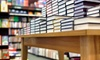 Books Inc - Multiple Locations: $24 for $40 Worth of Books at Books Inc.