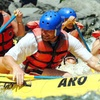Up to 45% Off Whitewater Rafting and Barbecue for Two