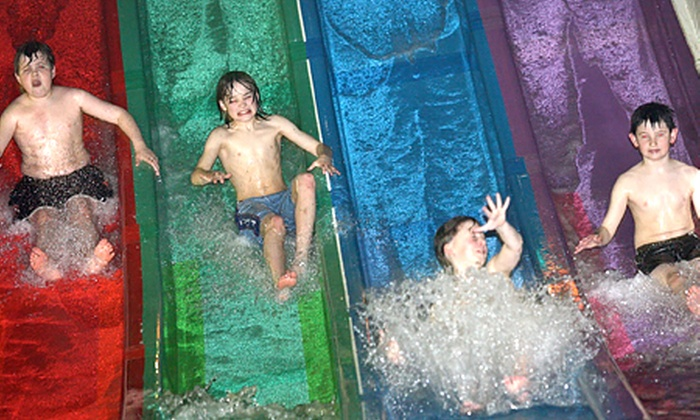 Water World - Water World: Water World Entry from £5 (Up to 53% Off)