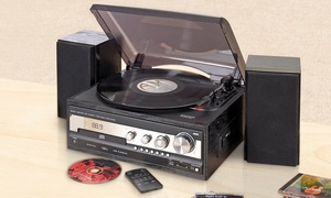 Recordable Music Centre