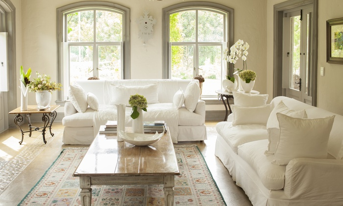 Environmental Plus Services - San Jose: $108 for $300 Worth of Rug and Carpet Cleaning — Environmental Plus Services