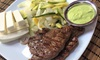 La Covacha - Hampton Park South: Latin American Lunch for Two or Four at La Covacha (Up to 60% Off)