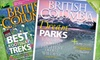 """""""British Columbia Magazine"""": One- or Two-Year Subscription to """"British Columbia Magazine"""" (Up to 57% Off)"""