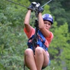 Up to 54% Off at Valley Zipline Tours