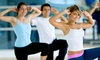 Up to 59% Off Barre or Zumba Classes