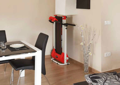 Tapis de course pliable groupon shopping - Cle de securite pour tapis de course ...