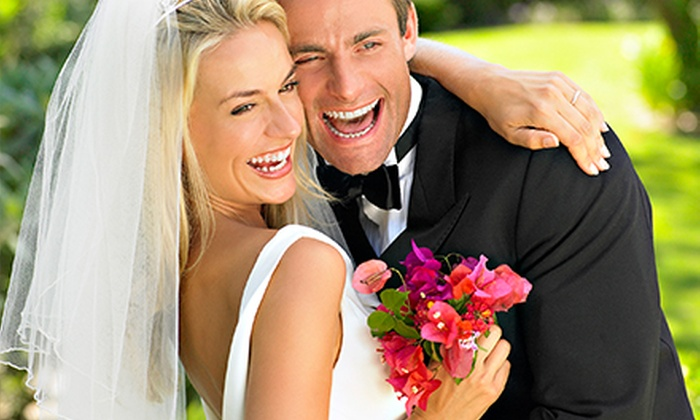 Great Photographers - Ladera Ranch: $500 for $1,000 Worth of Wedding Photography at Great Photographers