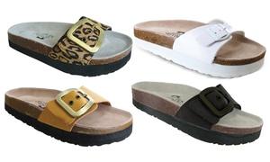 Sandales minceur Celluflex