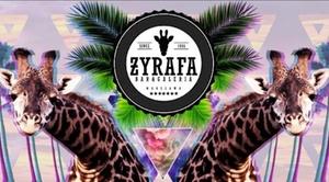 Żyrafa: 24,99 zł za groupon wart 40 zł na całe menu i napoje i więcej opcji w barze Żyrafa (do -40%)