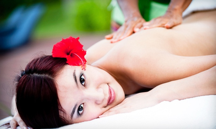 Natural Living Massage and Wellness LLC - Multiple Locations: Massage Services from Tim Bielby at Tim Bielby at Natural Living Massage (Up to 55% Off). Three Options Available.