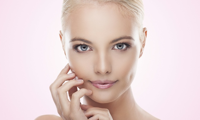VGmedispa - Multiple Locations: Glycolic Skin Peel with a Consultation at VGmedispa (90% Off)