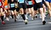 Urban Escape Half Marathon - Sacramento: Entry for One or Two to Urban Escape Half Marathon (Up to 47% Off)