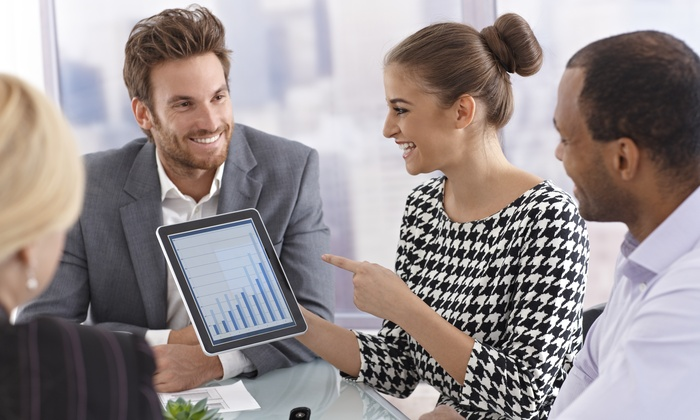 Park East Bookkeeping - Cleveland: $105 for $190 Worth of Advertising Consulting — Park East Group