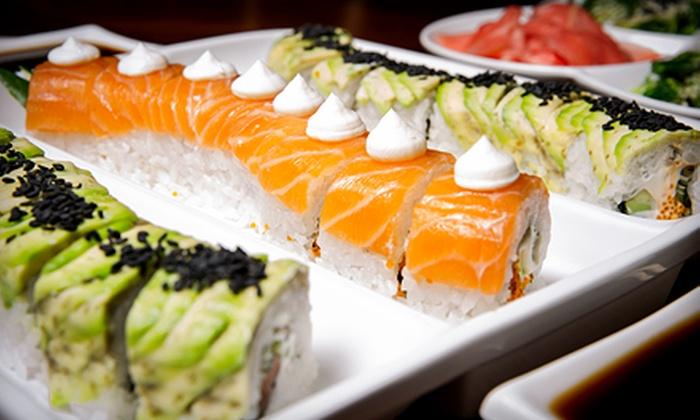 Aozora Restaurant - Jericho: $15 or $30 Off Your Bill at Aozora Restaurant