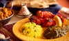 The Curry Club - Hicksville: $20 Worth of Curries and Indian Cuisine