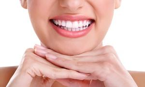Studio Medico Dentistico Russello: Uno o 2 impianti dentali in titanio