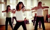 Full Out Dance Academy - Champions Center: 10 or 20 Zumba Classes at Full Out Dance (Up to 75% Off)