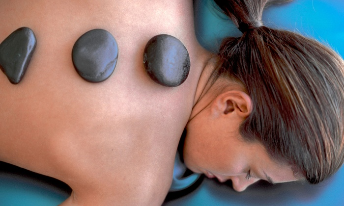 Massage Matters - Broomfield Industrial Park: One or Two 50-Minute Hot-Stone Massages at Massage Matters (53% Off)
