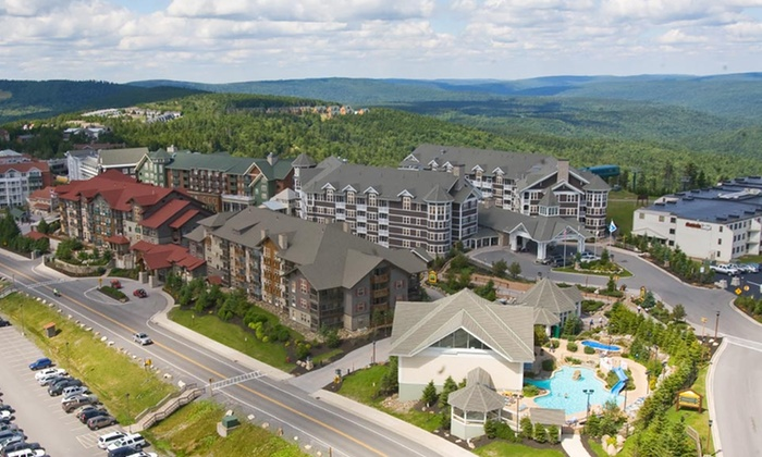 Inn at Showshoe - Roanoke: Stay at the Inn at Snowshoe in Snowshoe, WV
