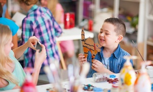 Life Skills Centre for Kids: Full-Day Skills Workshop for One ($29), Two ($55) or Four Kids ($99) at Life Skills Centre for Kids (Up to $312 Value)