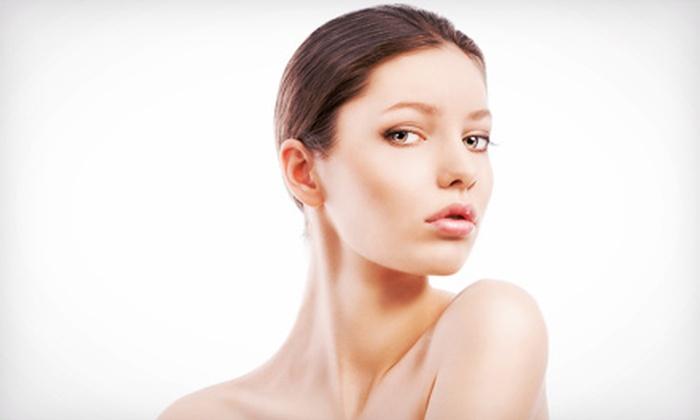 NV Medical Spa - Toronto (GTA): Three or Six Skin-Tightening Treatments at NV Medical Spa (Up to 78% Off)