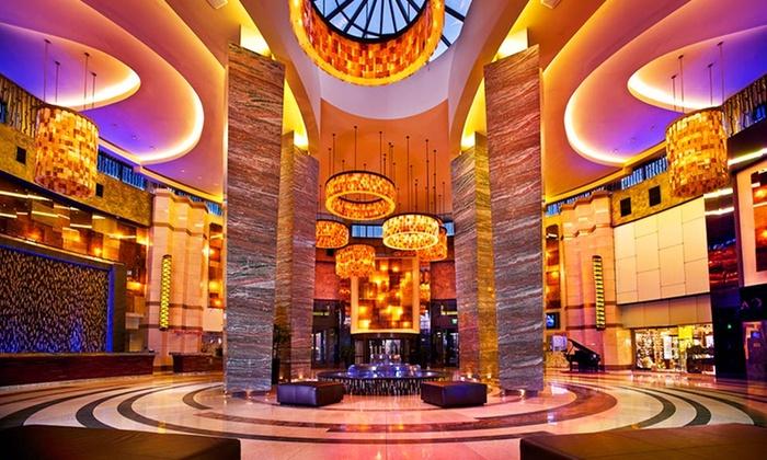 California Pizza Kitchen At Foxwoods Casino Mashantucket Ct
