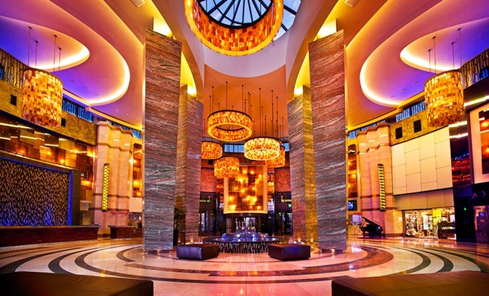 4-Star Hotel Attached to Foxwoods Resort Casino