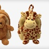 $19 for a Pal Arounds Stuffed Animal Backpack