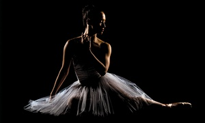 """""""Symphonie Fantastique: Un Bal with Bach's A Musical Offering"""": Carolina Ballet Presents """"Symphonie Fantastique: Un Bal with Bach's A Musical Offering"""" on October 17, 18, 24, or 25"""