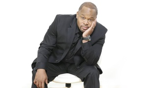 Steve Brown + Melvin Bender: Saturday Night Laughs Detroit with Steve Brown and Melvin Bender on Saturday, December 12, at 8 p.m. or 11 p.m.