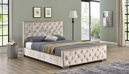 beaumont bed frame