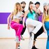 Pilates, aerobica o hip-hop-73%