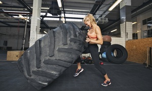 Vanquish Athletics, LLC: $39 for 12 Fire Boot-Camp Classes at Vanquish Athletics, LLC ($150 Value)