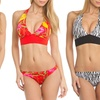 G Collection 2-Piece Bathing Suits