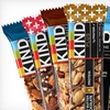 KIND – $10 for $25 Toward Snack Bars and Healthy Grains