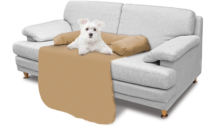 Finepet Cozy Pet Sofa Cover Couch
