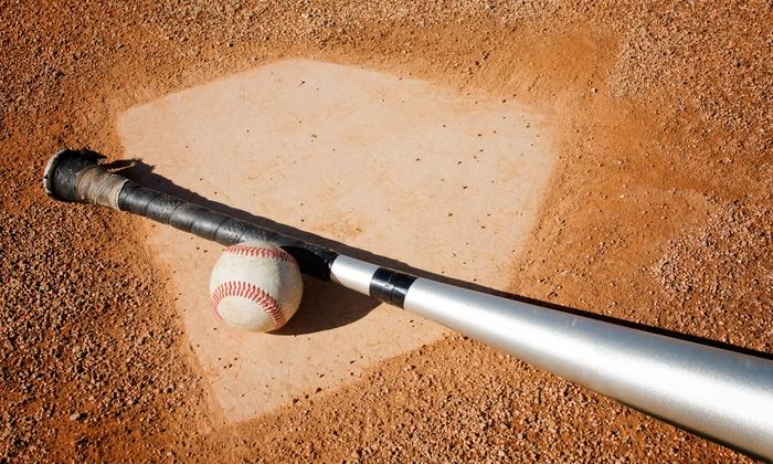 Longball Hitting Academy - Simi Valley: $13 for $36 Worth of Baseball Lessons — Longball Hitting Academy