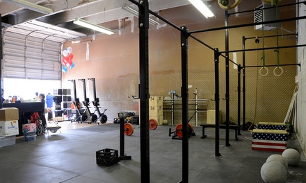 Four Weeks of Unlimited Fitness Classes at American Barbell Club (65% Off)