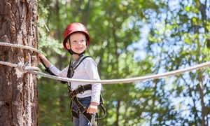 Getaway Farms: Kids Adventure Day from R125 at Getaway Farms (Up to 60% Off)