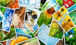 QSS Digital: Stampa di 100 foto ed un ingrandimento pronte in giornata da QSS Digital (sconto fino a 70%)