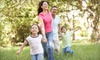 Sonoma Ecology Center - Four Corners: $29 for One-Year Family Membership to Sonoma Ecology Center ($75 Value)