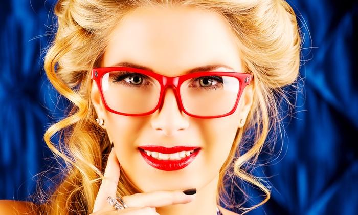 Ottica Gio (Bari) - OTTICA GIO (BARI): Cambio lenti o occhiali con lenti monofocali o progressive (sconto fino a 85%)
