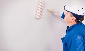Edilsud Carpentieri: Imbiancatura da 50 m² fino a 200 m²con 4 pareti colorate eseguita da Edilsud Carpentieri(sconto fino a 89%)